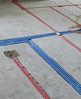 家装水电工程注意哪些